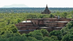 bagan half day sightseeing tour 4