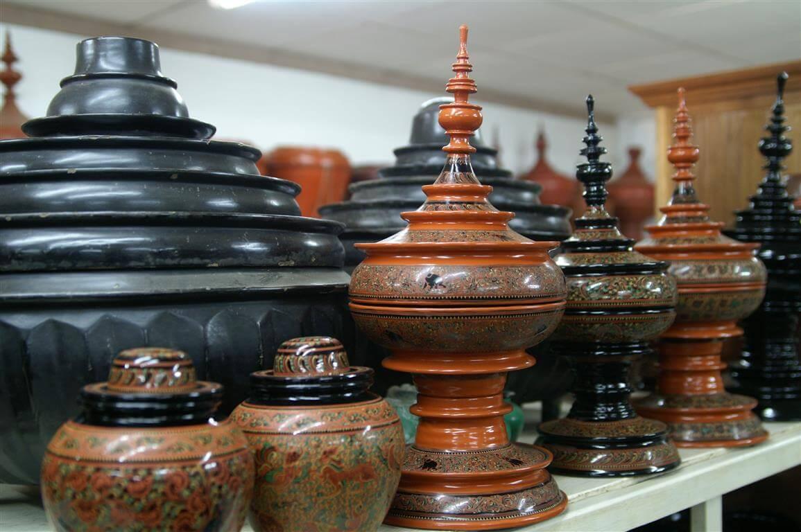 bagan lacquerware tour 3