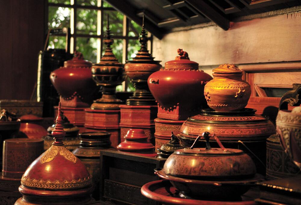 bagan lacquerware 5