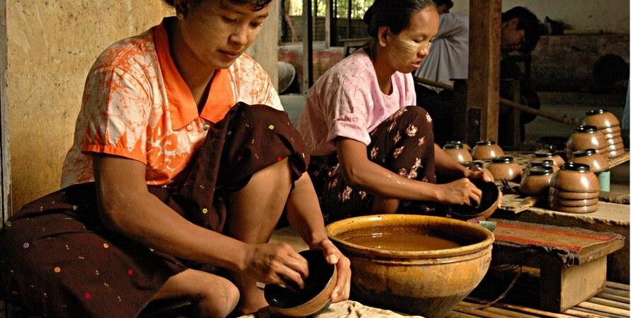 bagan lacquerware tour 6