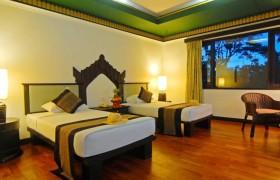 Amazing Bagan Resort - Deluxe