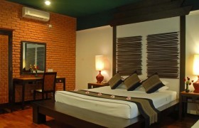 Amazing Bagan Resort - Suite
