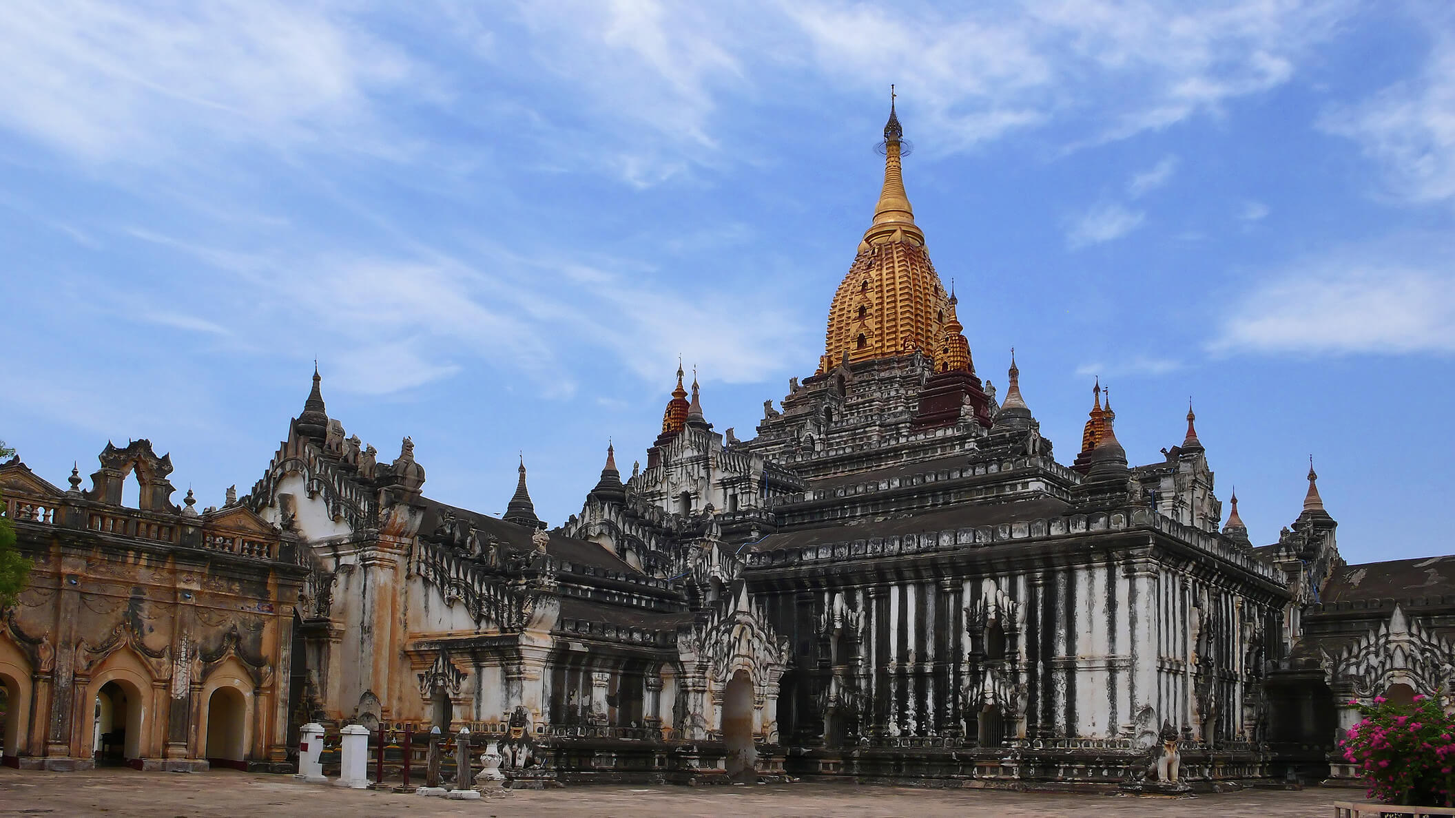 Bagan Package Tour 2 Days 4
