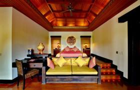 Aureum Palace Hotel - Island Villa
