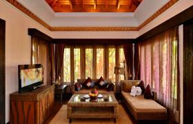 Aureum Palace Hotel 5