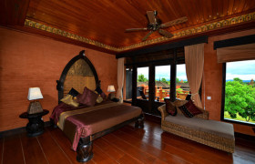 Aureum Palace Hotel - Lotus Villa