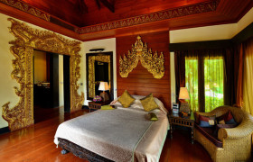 Aureum Palace Hotel - Palm Tree Villa