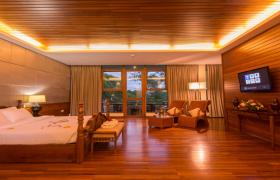 Aye Yar River View Resort - Aye Yar Suite
