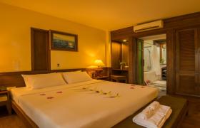 Aye Yar River View Resort - Deluxe