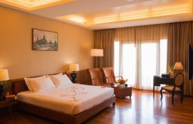 Aye Yar River View Resort - Premier