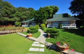 bagan thande hotel deluxe garden view