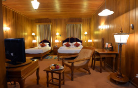 bagan thande hotel prince of wales suite