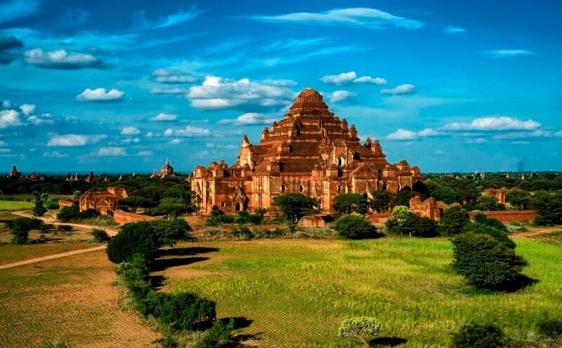 Bagan Package Tour 2 Days 3