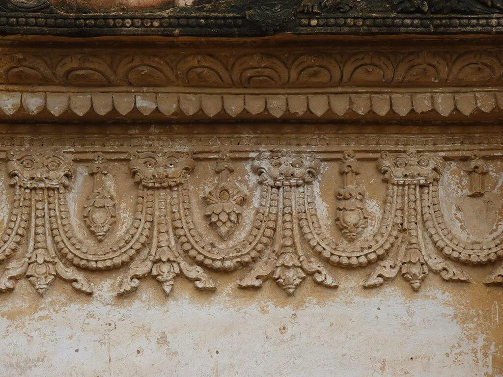gubyaukgyi temple 3