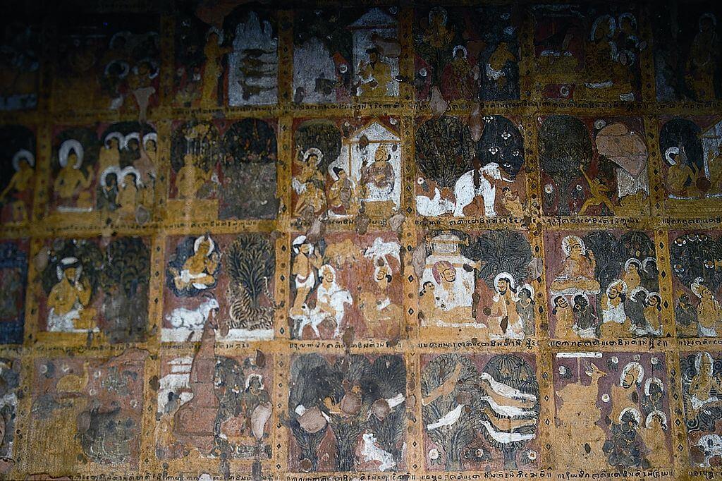 gubyaukgyi temple 2