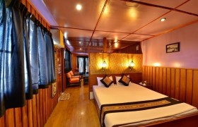 irrawaddy princess cruise