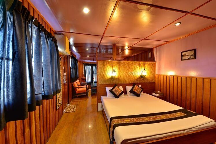 irrawaddy princess cruise