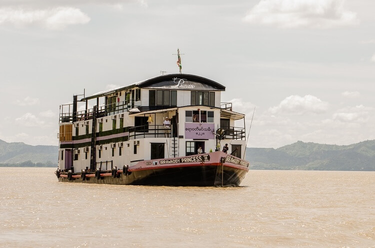 irrawaddy princess cruise 8