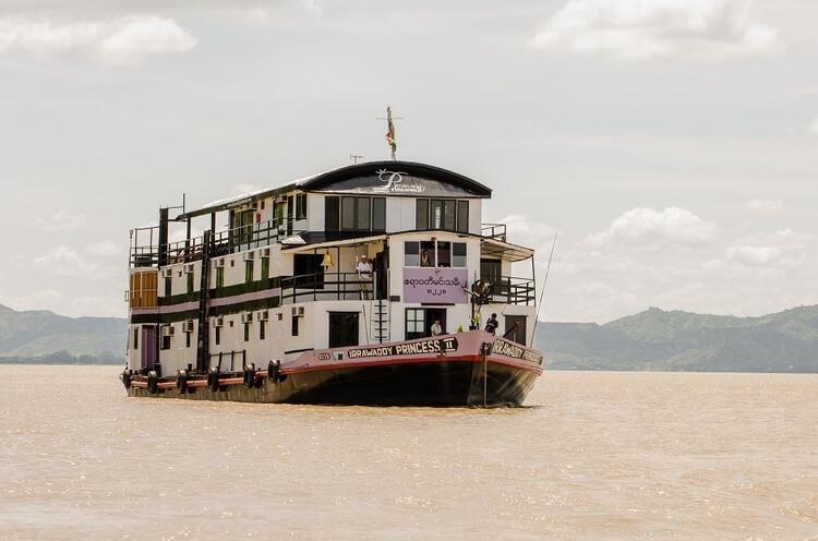 irrawaddy princess cruise 8