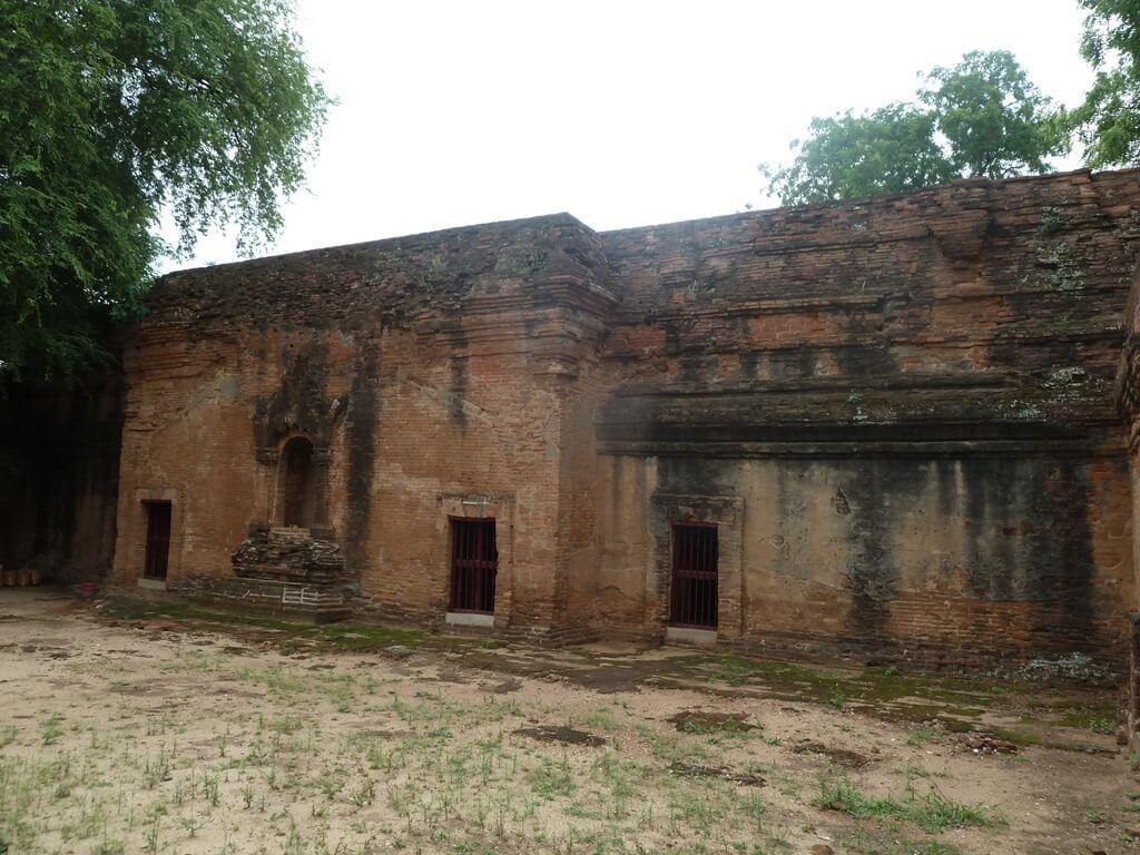 kyansittha temple
