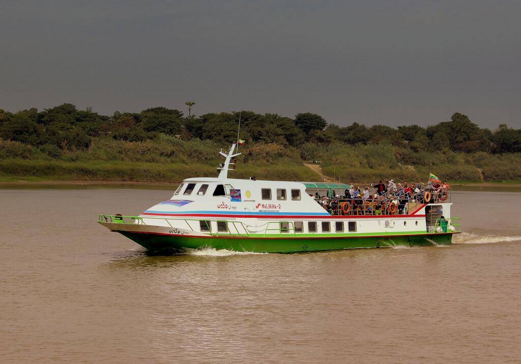 malikha river cruise 2