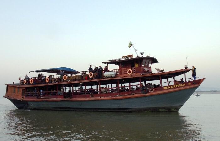 malikha river cruise 3