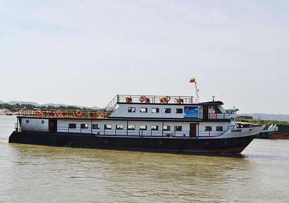 malikha river cruise 6