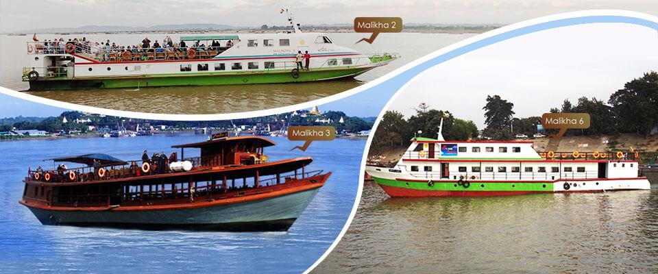 malikha river cruise