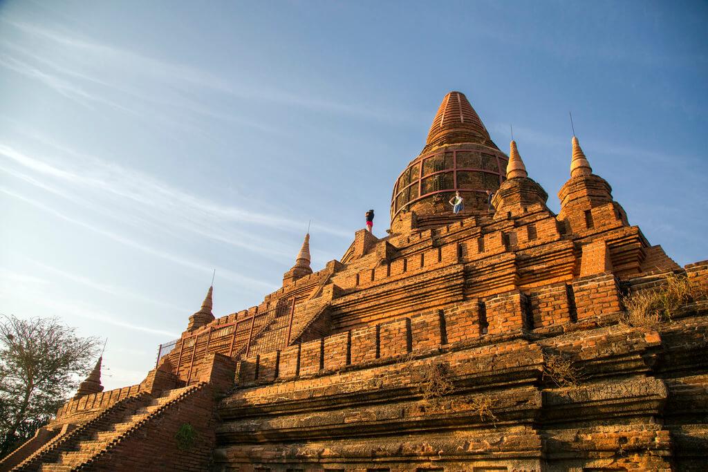 Mingalazedi Pagoda 3