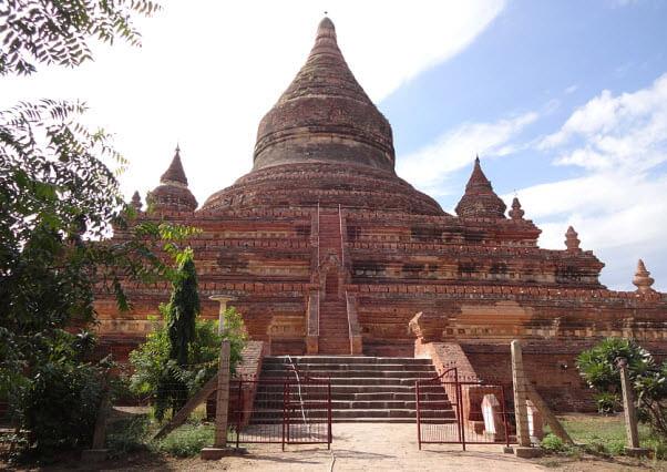 mingalazedi pagoda 2
