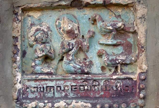 mingalazedi pagoda 4