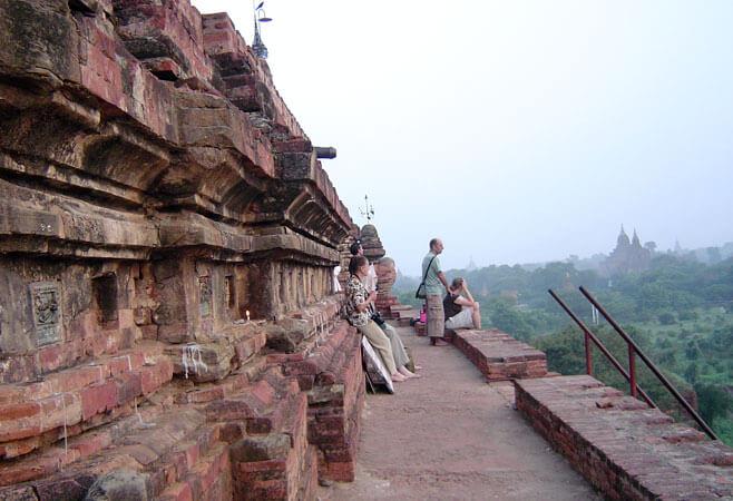 mingalazedi pagoda 5