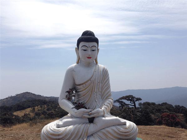 Bagan Adventure Tour 4 Days 3