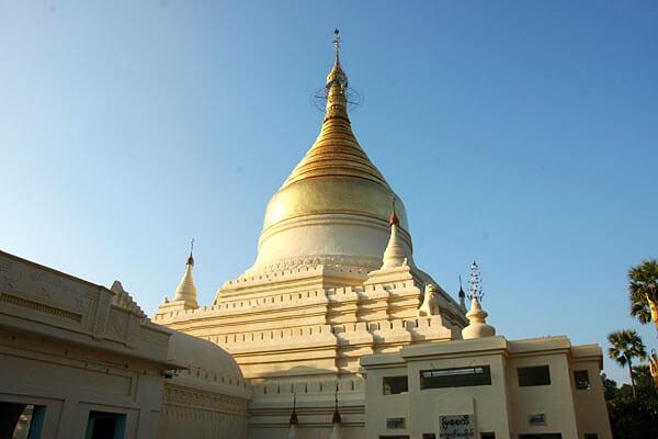 myazedi pagoda 3