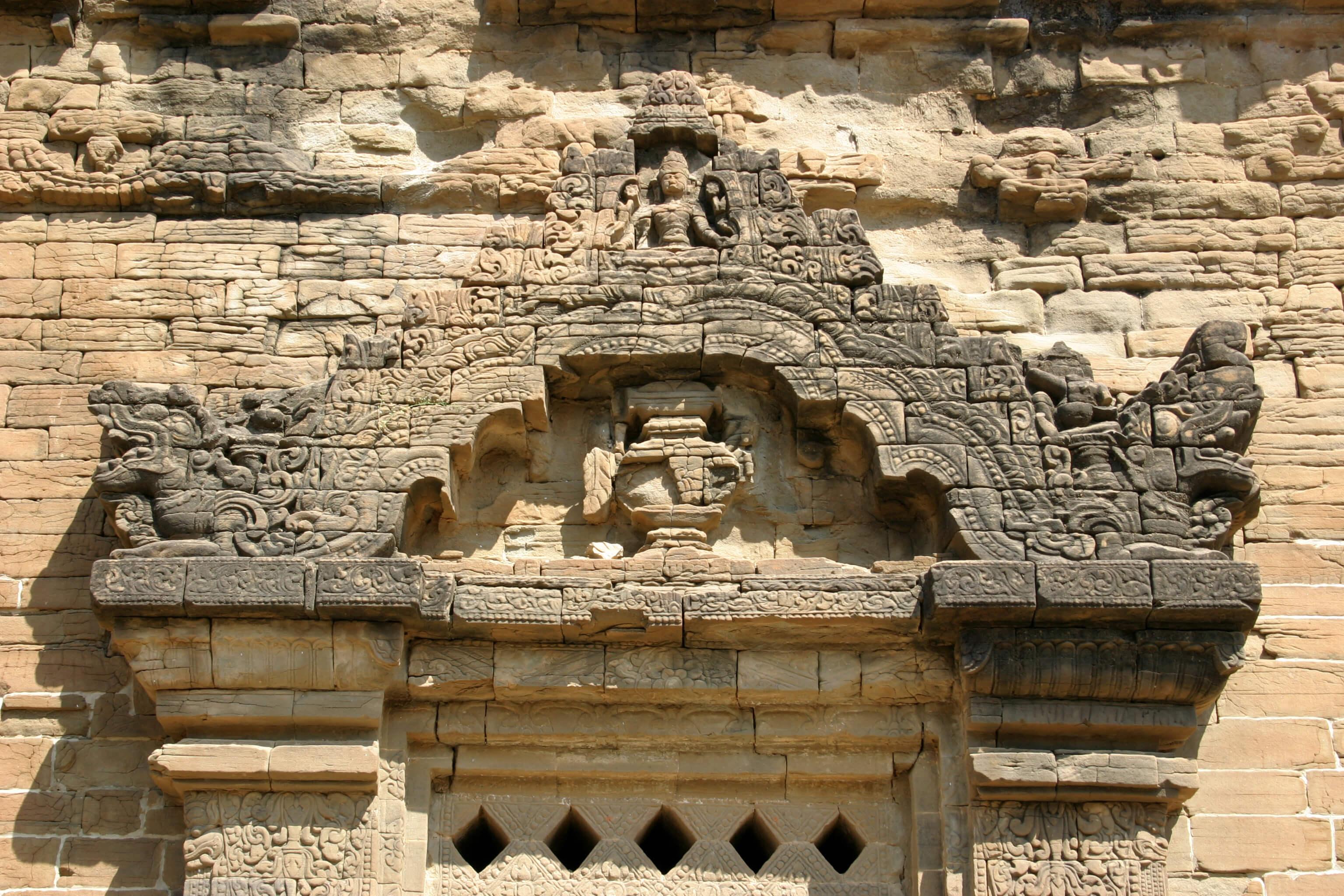 nanpaya temple 4
