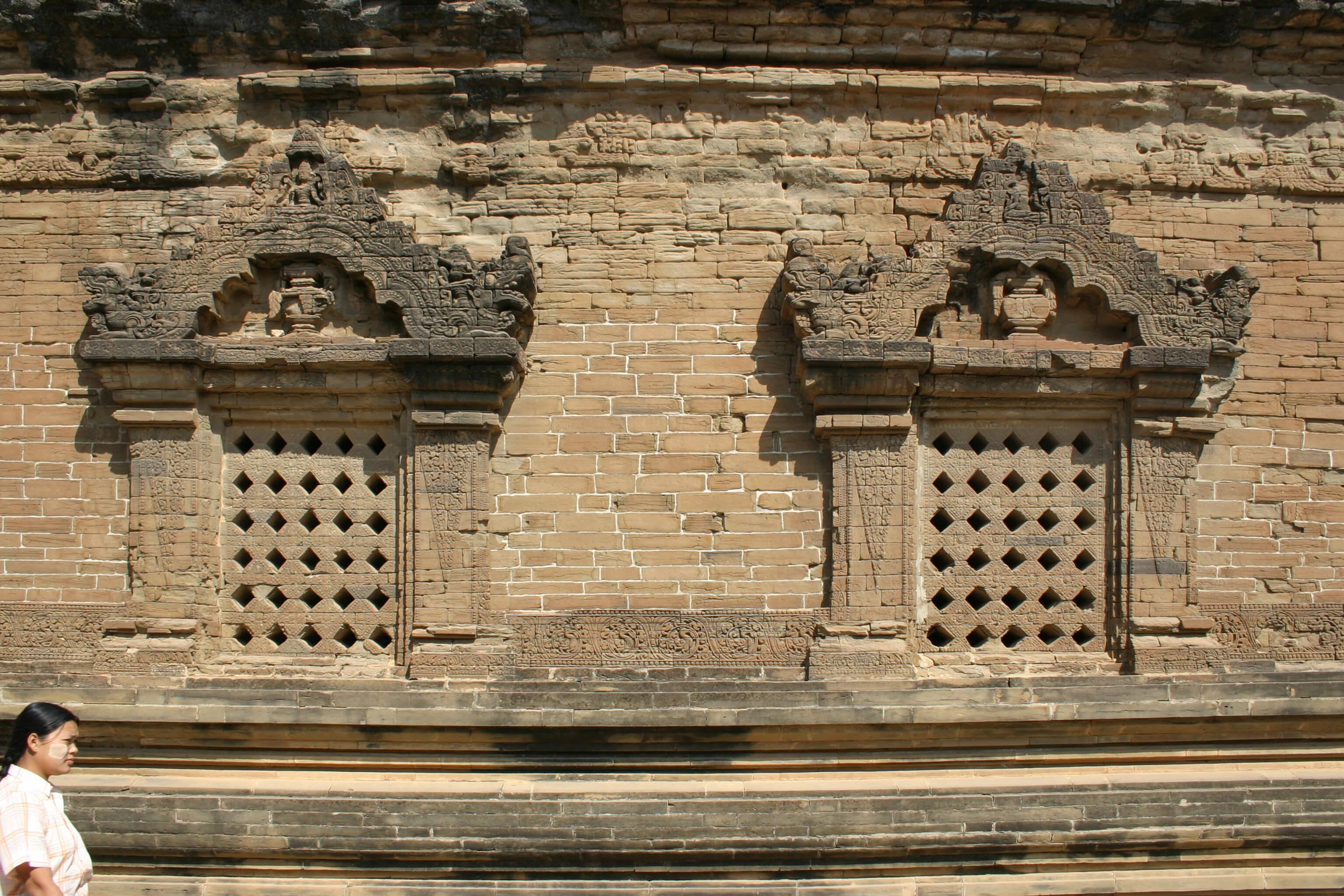 nanpaya temple 3