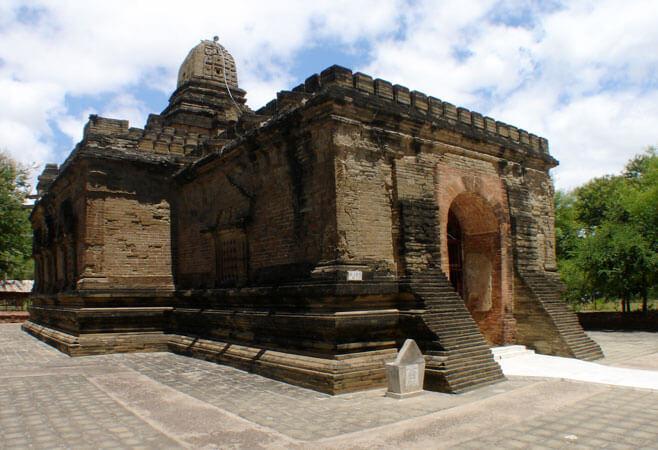 nanpaya temple 2