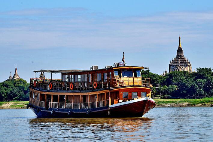 princess royal cruise myanmar