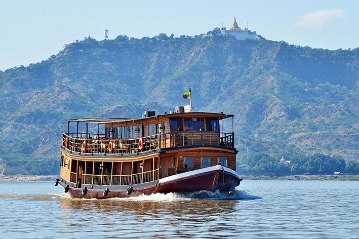 princess royal cruise myanmar 9
