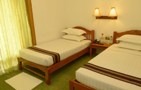 Razagyo Hotel deluxe