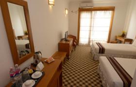 Razagyo Hotel superior