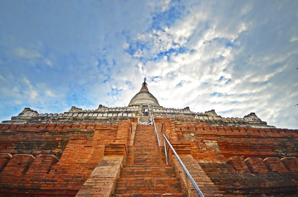 shwesandaw pagoda 3