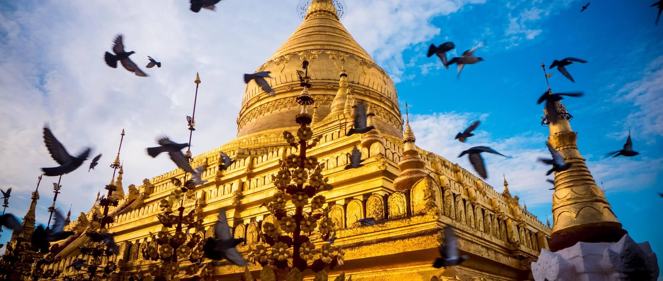 shwezigon pagoda 5