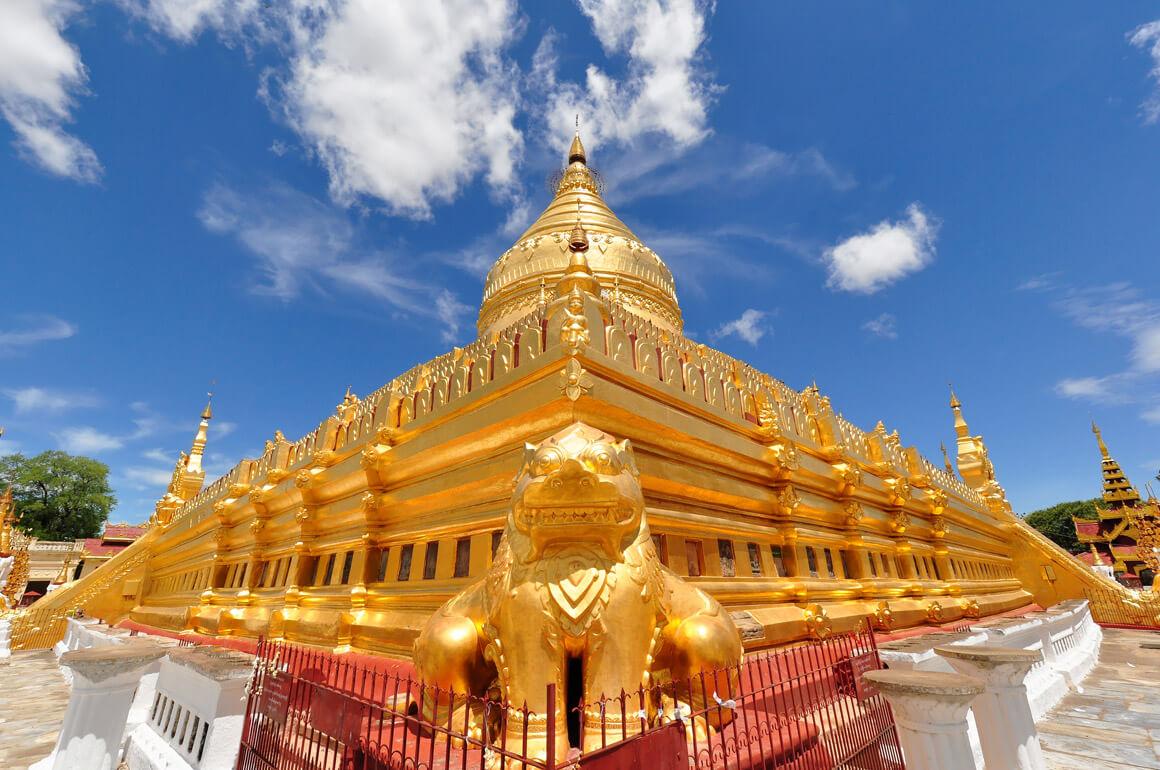 shwezigon pagoda 3