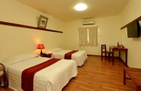 Bagan Thiripyitsaya Sanctuary Resort 11