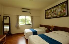 Bagan Thiripyitsaya Sanctuary Resort 12