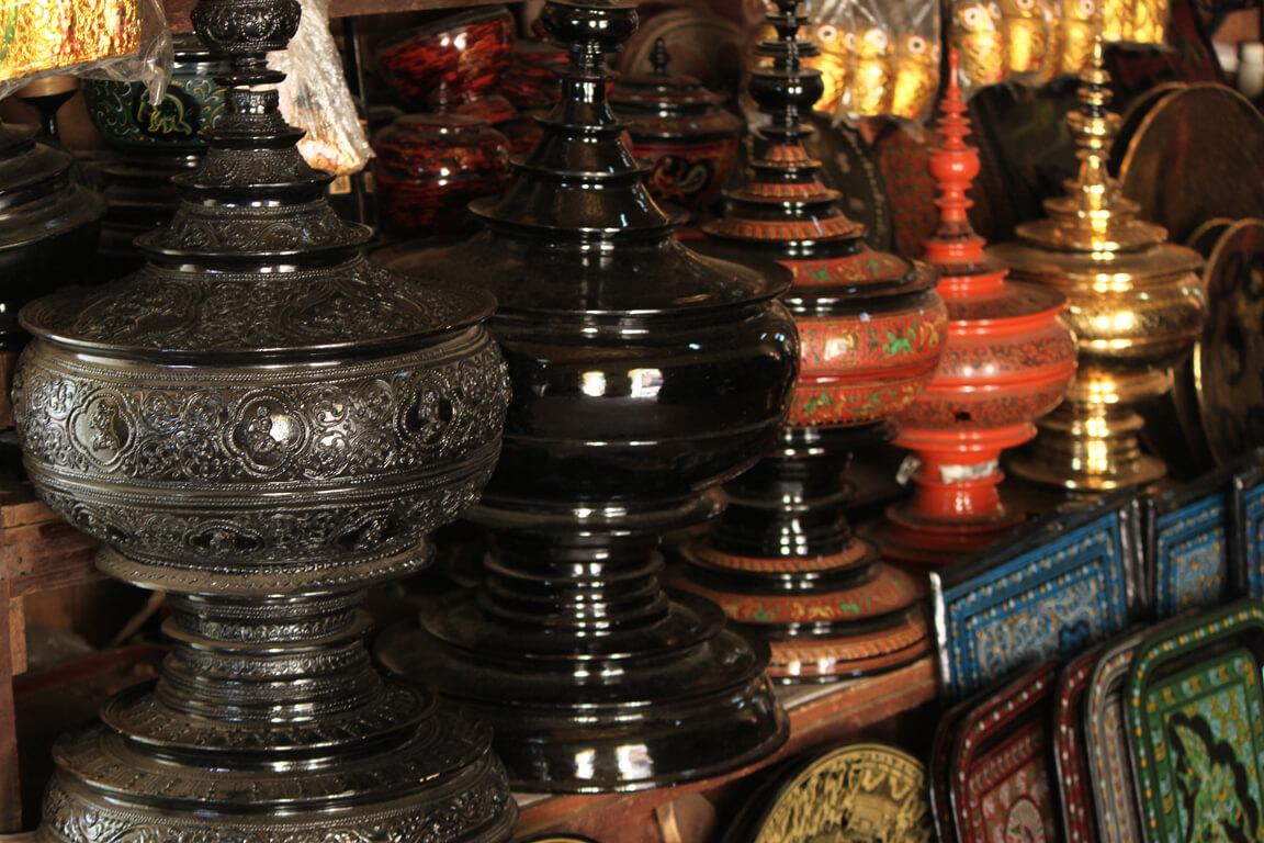 bagan lacquerware 4