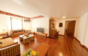 Myanmar Treasure Resort 5