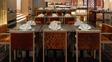 Bagan Restaurants