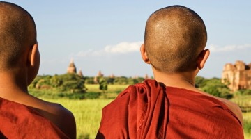 Bagan Travel Tips